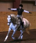 Claudia lunge lesson2
